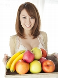 JUICY FRUIT(山本梓8)