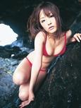 衝撃の無人島セクシー占拠SCOOP撮! (工藤里紗part2)