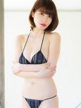 揺れるG捜査線!(カバーガール岸明日香38)