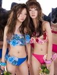 Everyday LIfe Sisters(鈴木亜美×亜耶part2)